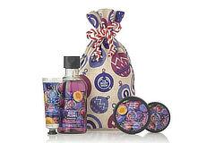 prizes-body-shop-rich-plum-festive-sack