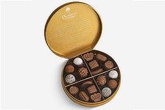 prizes-charbonnel-walker-truffle-selection