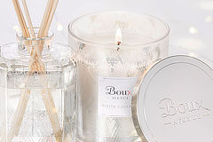 prizes-white-chiffon-candle